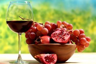 红酒进口报关案例