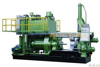 8500T铝型材挤压机进口