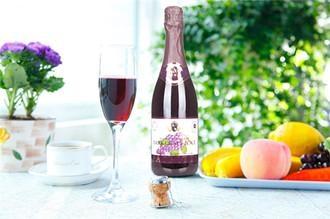 澳洲气泡葡萄汁、苹果汁进口清关案例