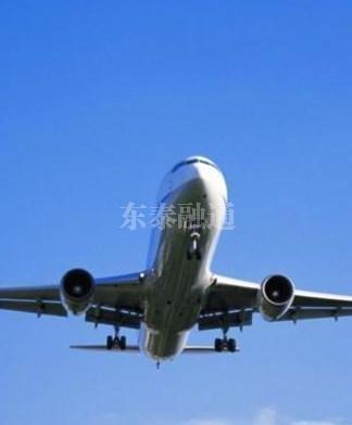 香港进口空运