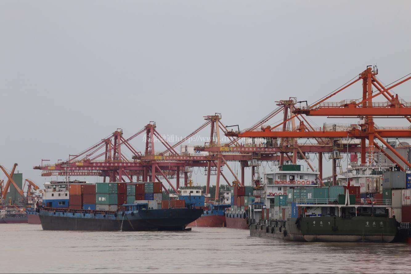 日本FBA海运