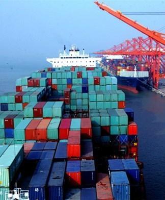 一般贸易进出口代理