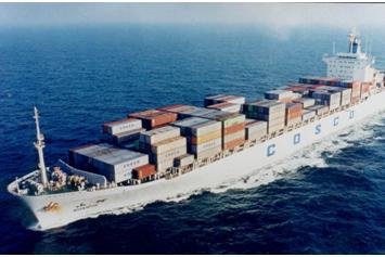 欧洲FBA海运专线