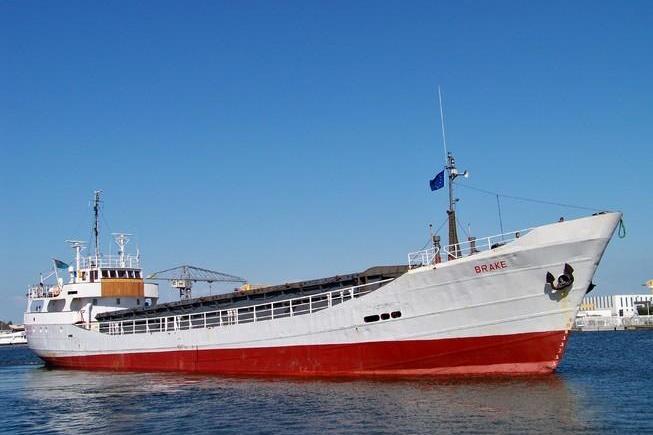 美国FBA海运快线